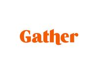 Gather Logo Proposal