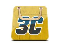 3Crumbs app icon
