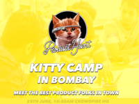 Product Hunt Mumbai