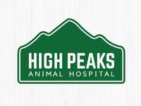 High Peaks Animal Hospital