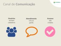Petrobras Webtrends