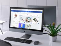 Find me on uplabs.com