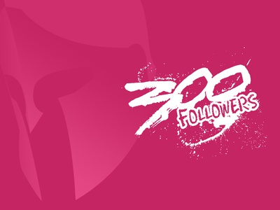 300 followers :: Invite giveaway
