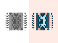 Single letter logo - Daily Logo Challenge