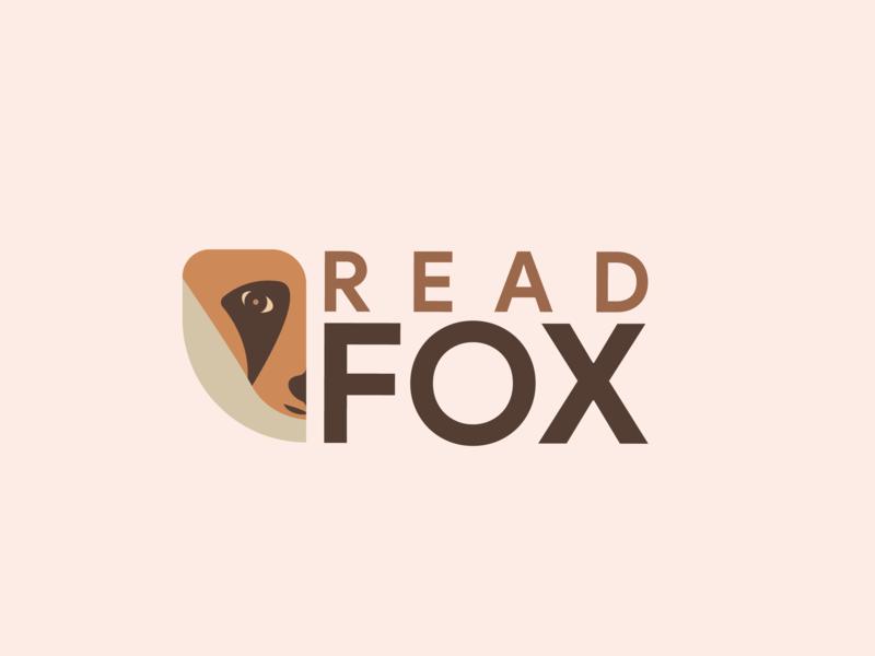 Read Fox logo shift logo hero daily logo challenge daily logo design logo vector