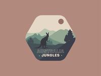 Australia Jungles