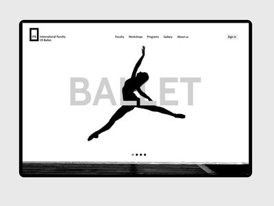 Ballet Ui