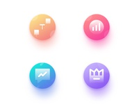 stock software icons
