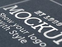 Logo Mockup V2 (sample_04)