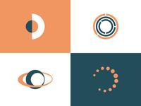Solarlink :: Logomark Exploration