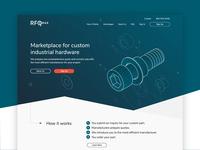 RFQ Edge :: Homepage