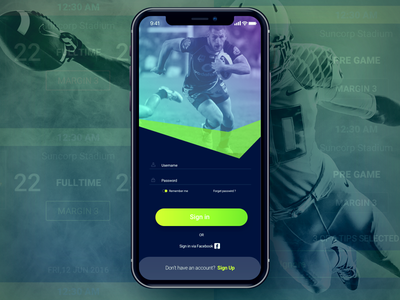 G is for game flat book sports sportsbook betting casino ux ui