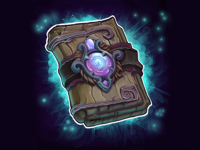 Hearthstone Witchwood card pack