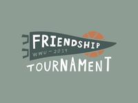 WWU Friendship Tournament