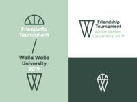 Friendship Tournament concept