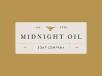 Midnight Oil Soap Company