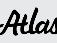 The Atlas Logo