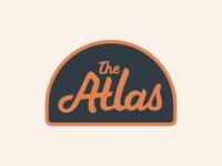 The Atlas - emblem