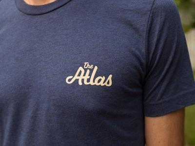 The Atlas shirt