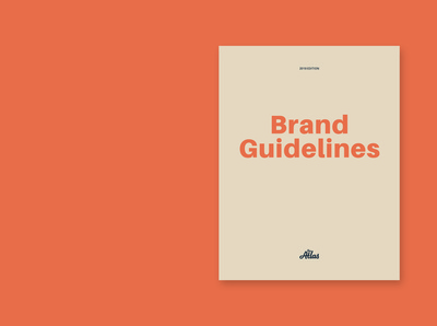 Atlas Brand Guidelines