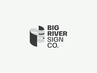Big River Sign Co.