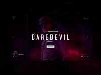 Marvel Daredevil - Shot4Practice