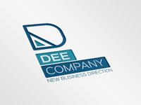 Dee Company Logo Drib