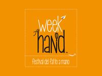 Week Hand Logo