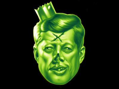 Dead Kennedy
