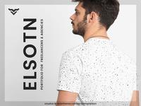 Elston Portfolio For Freelancers & Agencies