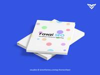 Fawzi WordPress Theme for Marketing
