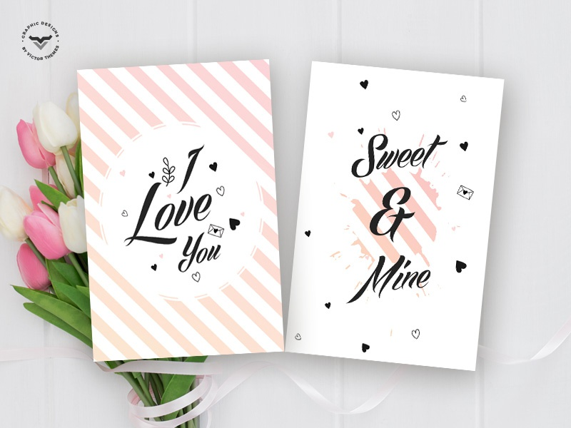 Valentines Day Greeting Card Template minimal rose wish creative templates print lovers present wishes celebrations template card greeting day valentines
