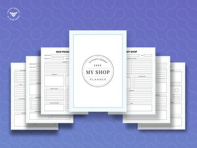 Shop Planner