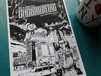 Ghostbustaz