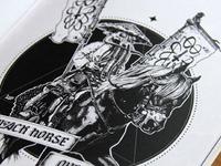 Black Horse Quest