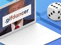 GIFdancer Showcase