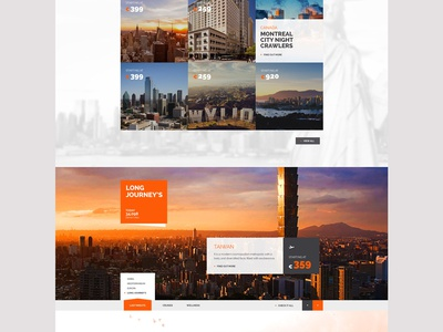 Tuesday Giveaway: Travely Free PSD ux ui website traveling travel agency travel template psd giveaway free psd free freebie