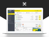Raiffeisen e-banking & mobile banking showcase