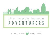 The Happy Human Adventurers