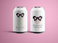 Japanese Soda Brand