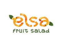 Elsa Fruit Salad