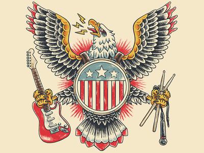 American Rockstar