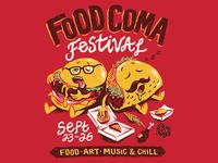 Food Coma Festival