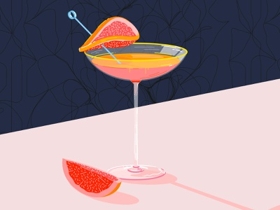 Cocktail vine martini lifestyle drank drunk drink fashion pink alcohol grapefruit cocktail