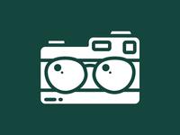 Camera + Glasses