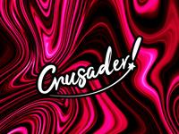 Crusader!