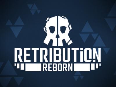 Retribution: Reborn Logo