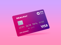 Credit Card Mockup Free Psd By Hugo Leloup On Dribbble