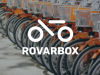 Logo for ROVARBOX