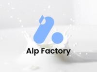 Logo for Alp Factory